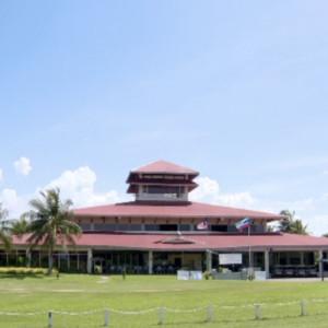 ボルネオ・ゴルフ マレーシアゴルフ場 コタ・キナバル