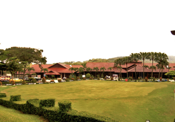 ブキットジャリルゴルフ マレーシアゴルフ場 クアラルンプール