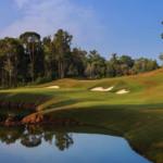エルスクラブ・デサル バレー マレーシアゴルフ場 ジョホール