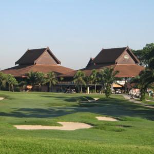 サウジャナゴルフ マレーシアゴルフ場 クアラルンプール