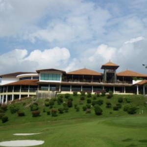 ペナン・ゴルフクラブ  マレーシアゴルフ場