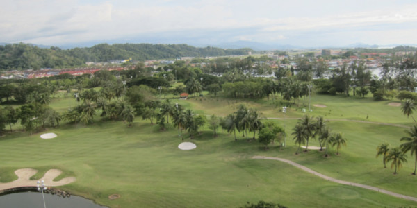 SUTERA HARBOUR Golf7