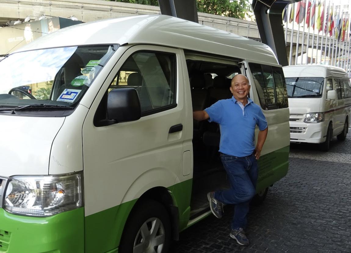 マレーシア レンタカー 送迎車 クアラルンプール